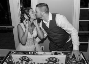 Dineen Wedding | Rochester DJ | Cobblestone Creek Country Club