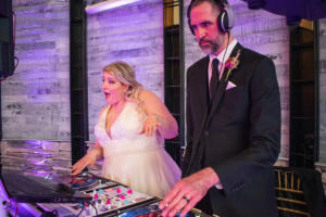 La Luna Wedding | Rochester DJ