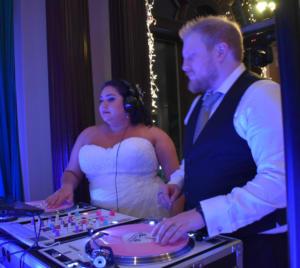 Rochester DJ | Casa Larga Wedding Reception | Fairport NY