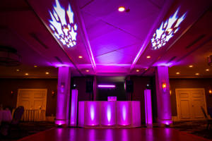Vistocco Wedding | Woodcliff Hotel & Spa | Rochester DJ