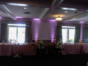 Rochester DJ | Deerfield Country Club Wedding