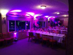 Sweet 16 Party | Rochester DJ | Barnard Restaurant & Party House