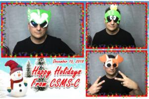 Rochester DJ   Holiday & Christmas Parties
