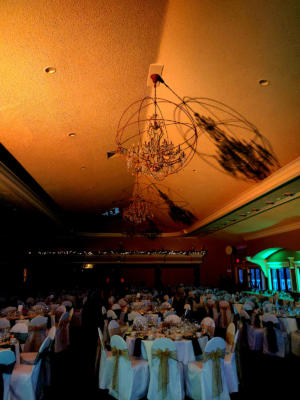 Rochester DJ | Casa Larga Wedding Reception | Fairport NY