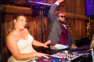 The Gallagher | Rochester DJ | Wedding Entertainment