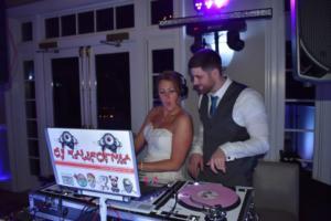 Bengtson Wedding   Rochester DJ   Cobblestone Creek Country Club