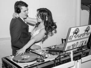 Arbor Loft - Rochester DJ Wedding - 10