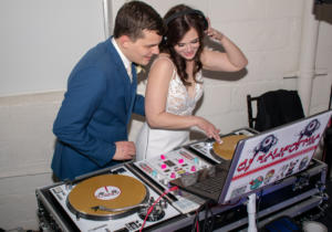 Arbor Loft - Rochester DJ Wedding - 11