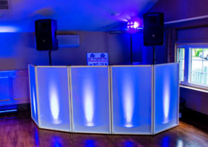 Rochester Wedding DJ | Glendoveers Reception