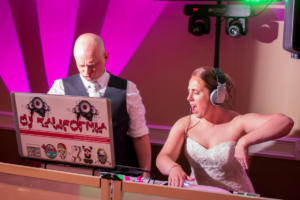 Lawniczak wedding | Rochester DJ Wedding Services | Webster Golf